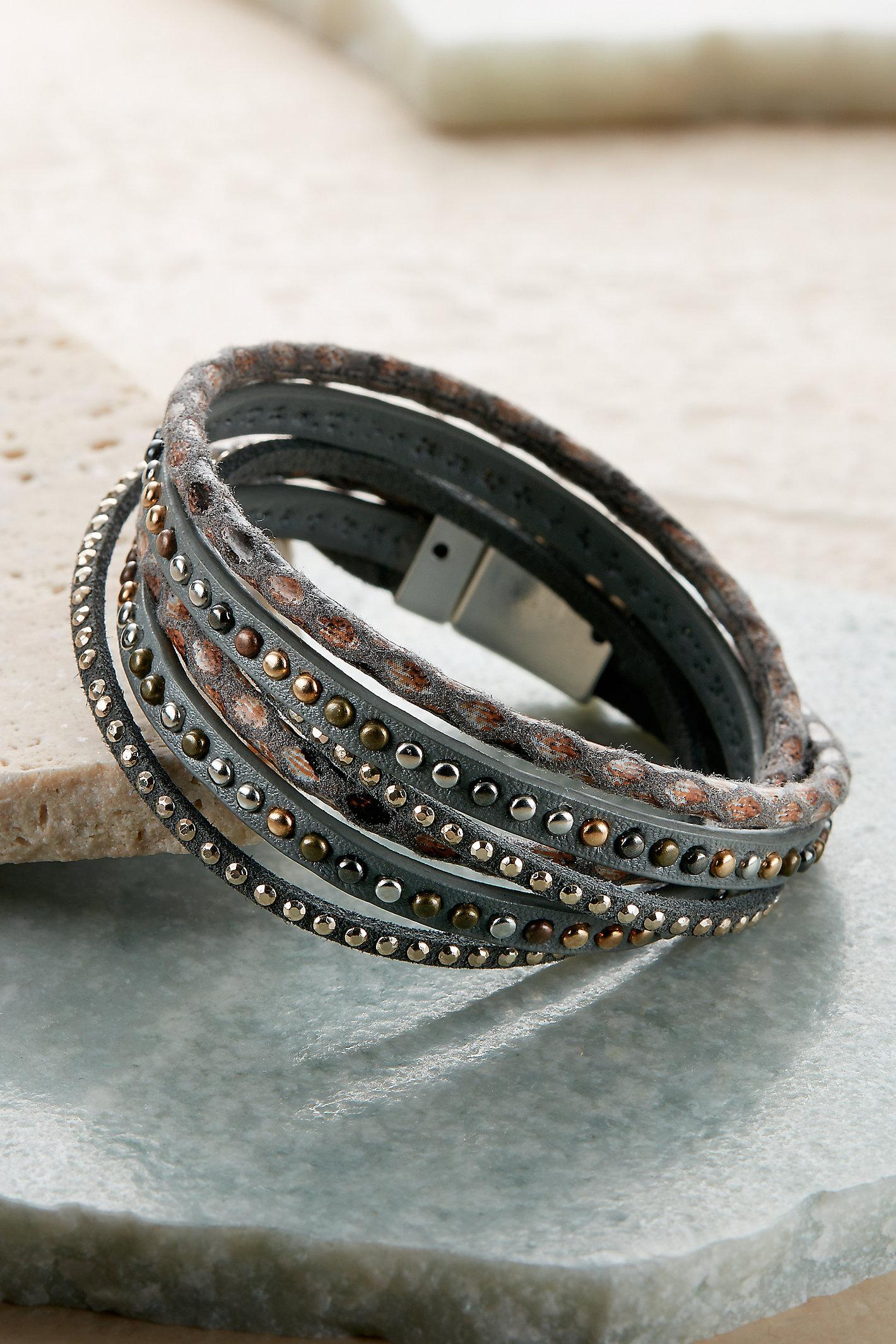 Jungle Bracelet