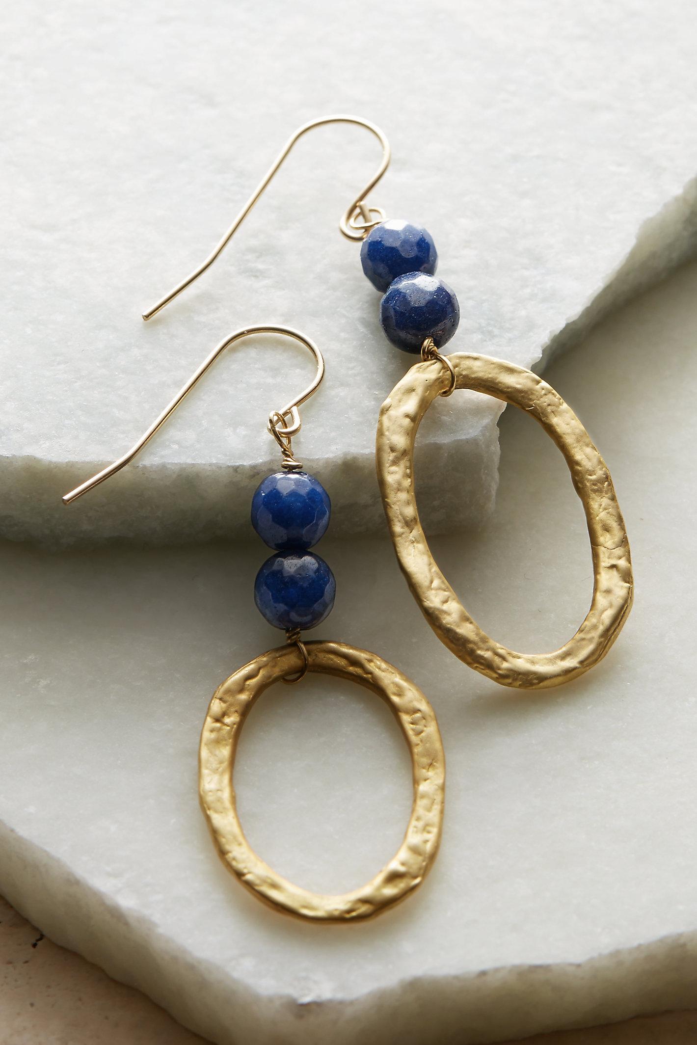 Si-optimism Earrings