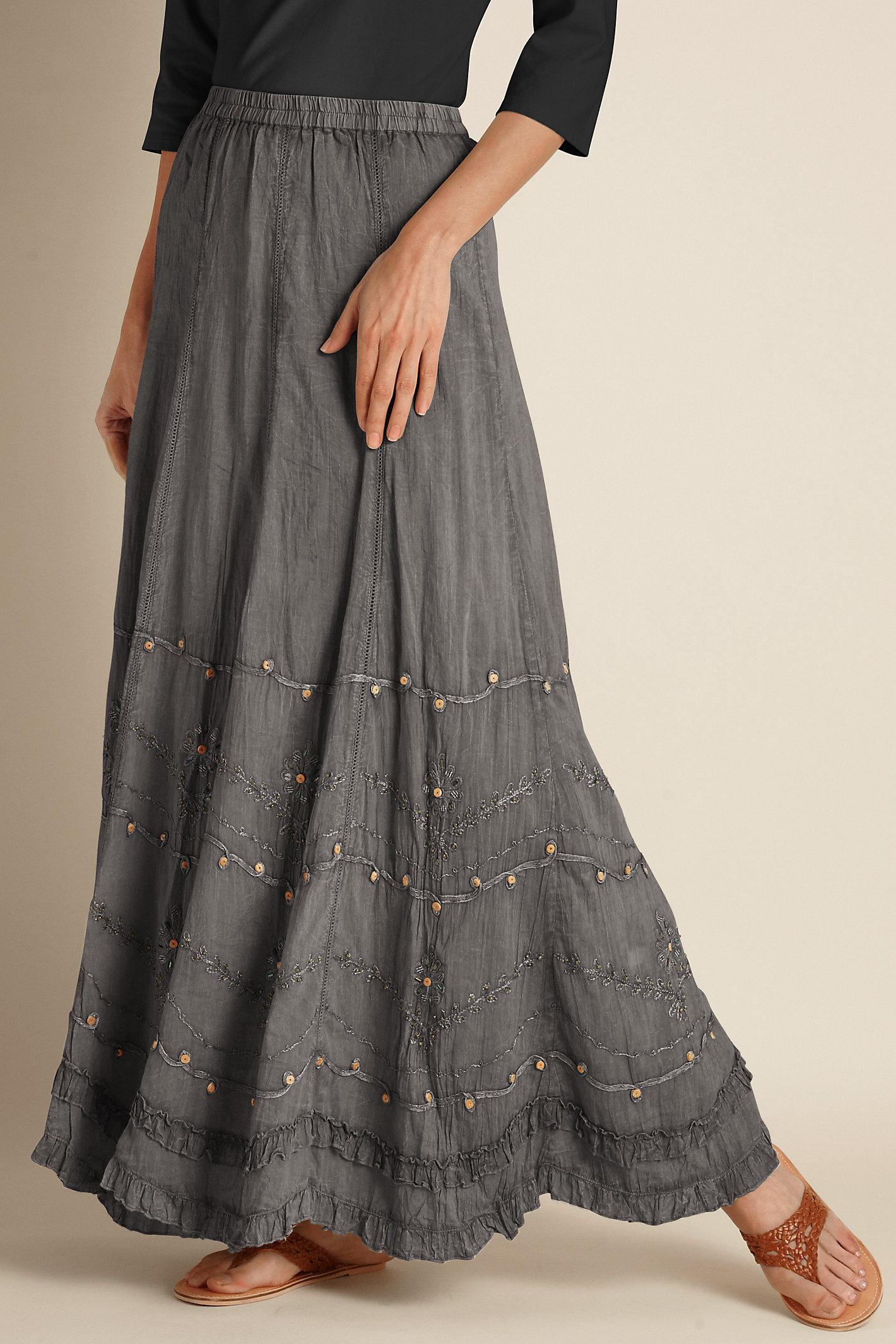 Women Suzette Skirt