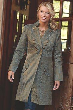 Antoinette Jacket
