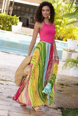 Sao Paulo Skirt