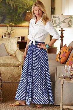 Ashbury Skirt