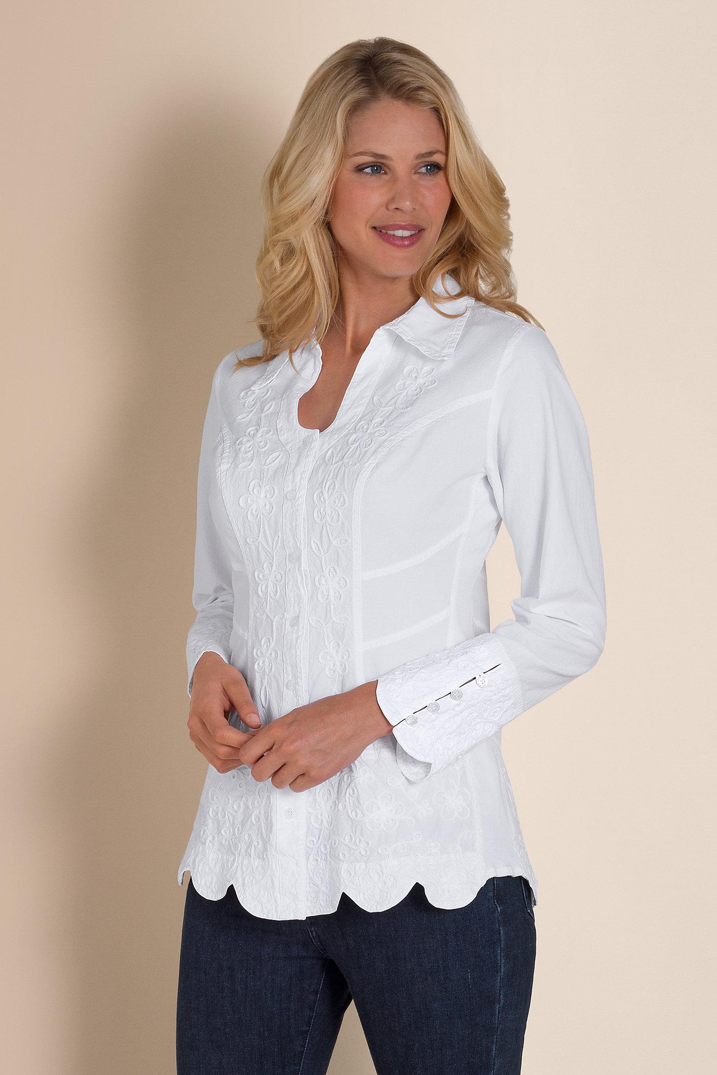 Women Samantha Shirt