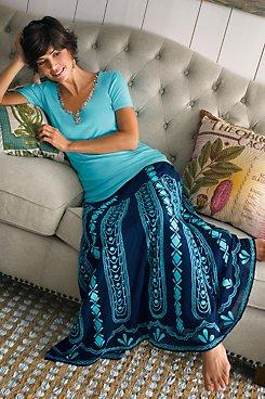 Azul Skirt
