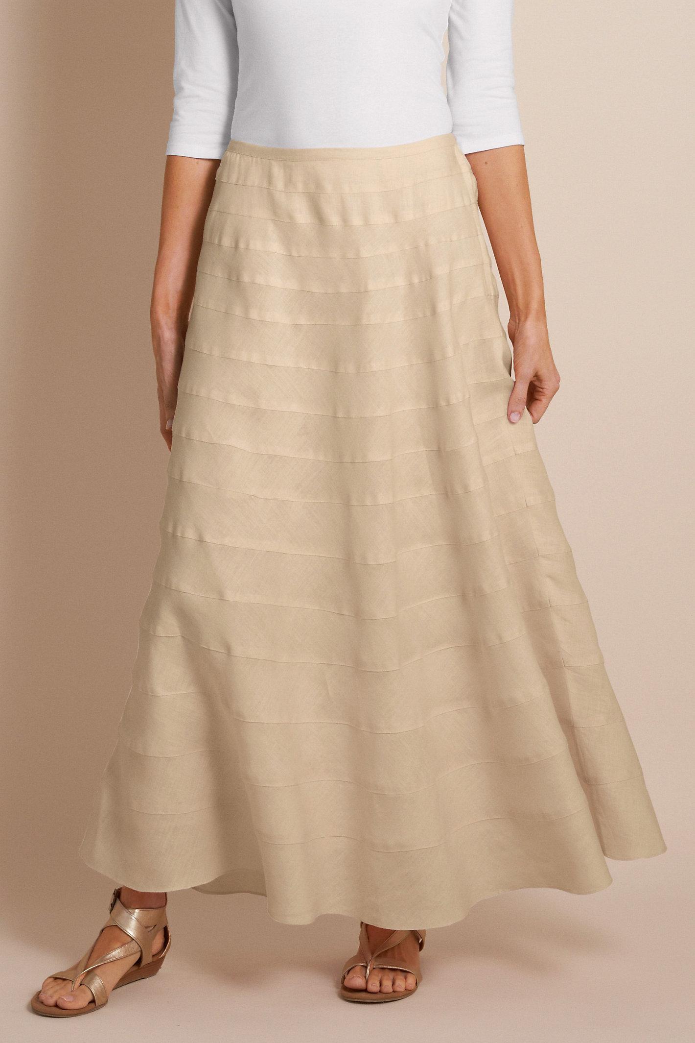 Tall Arielle Skirt