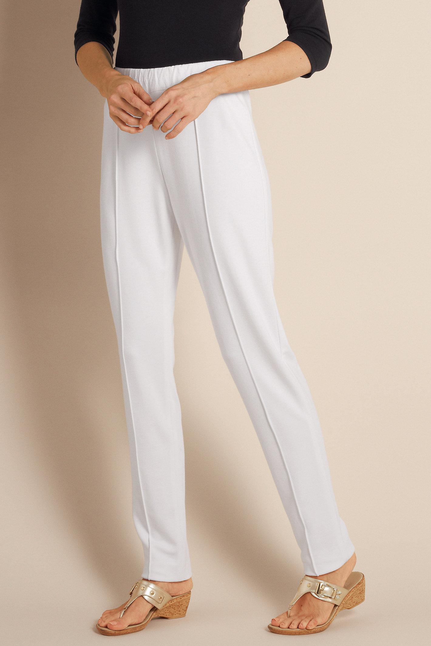 Women Skinny Stretch Pant