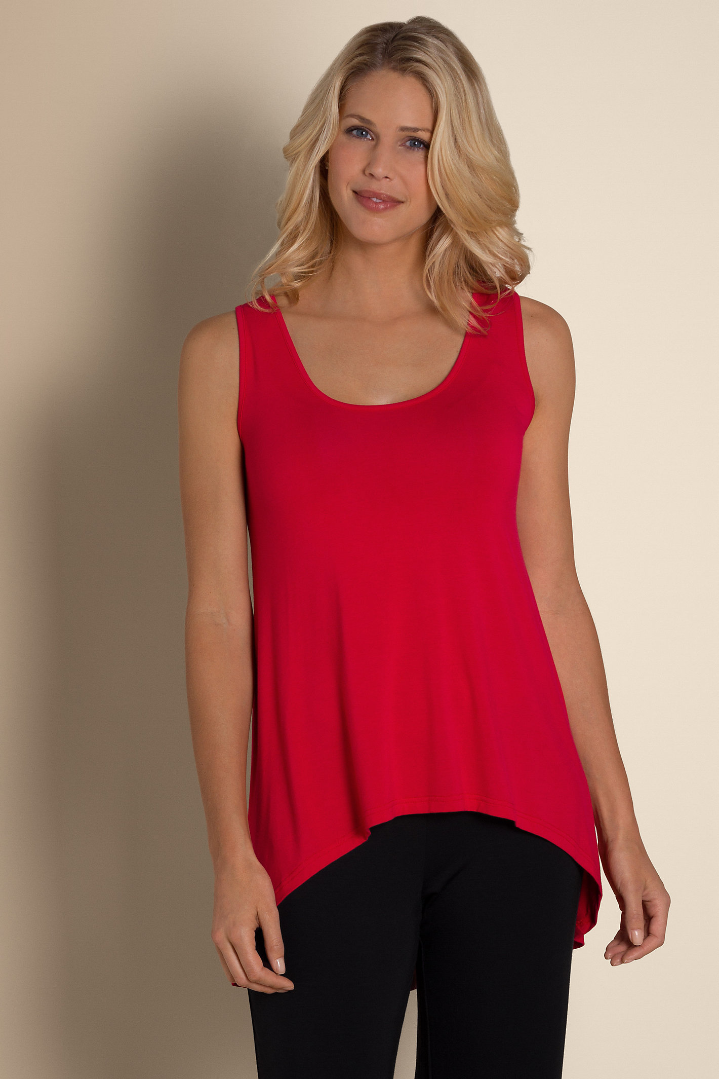 Moves With You Bambo Tunic