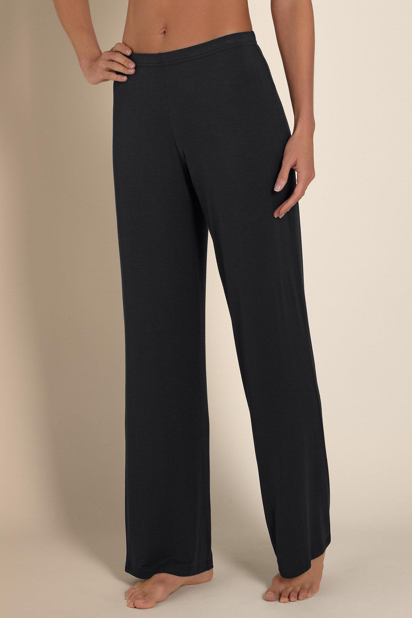 Lily Lounge Bamboo Pants