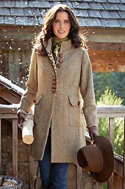Newbury Coat