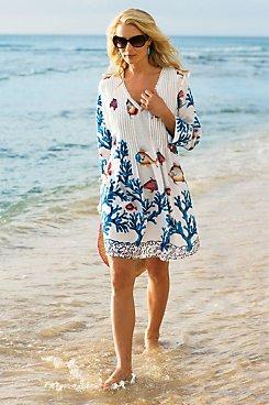 Seychelles Tunic