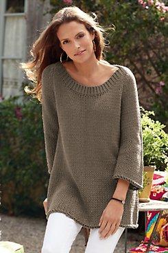 Seafarer Sweater