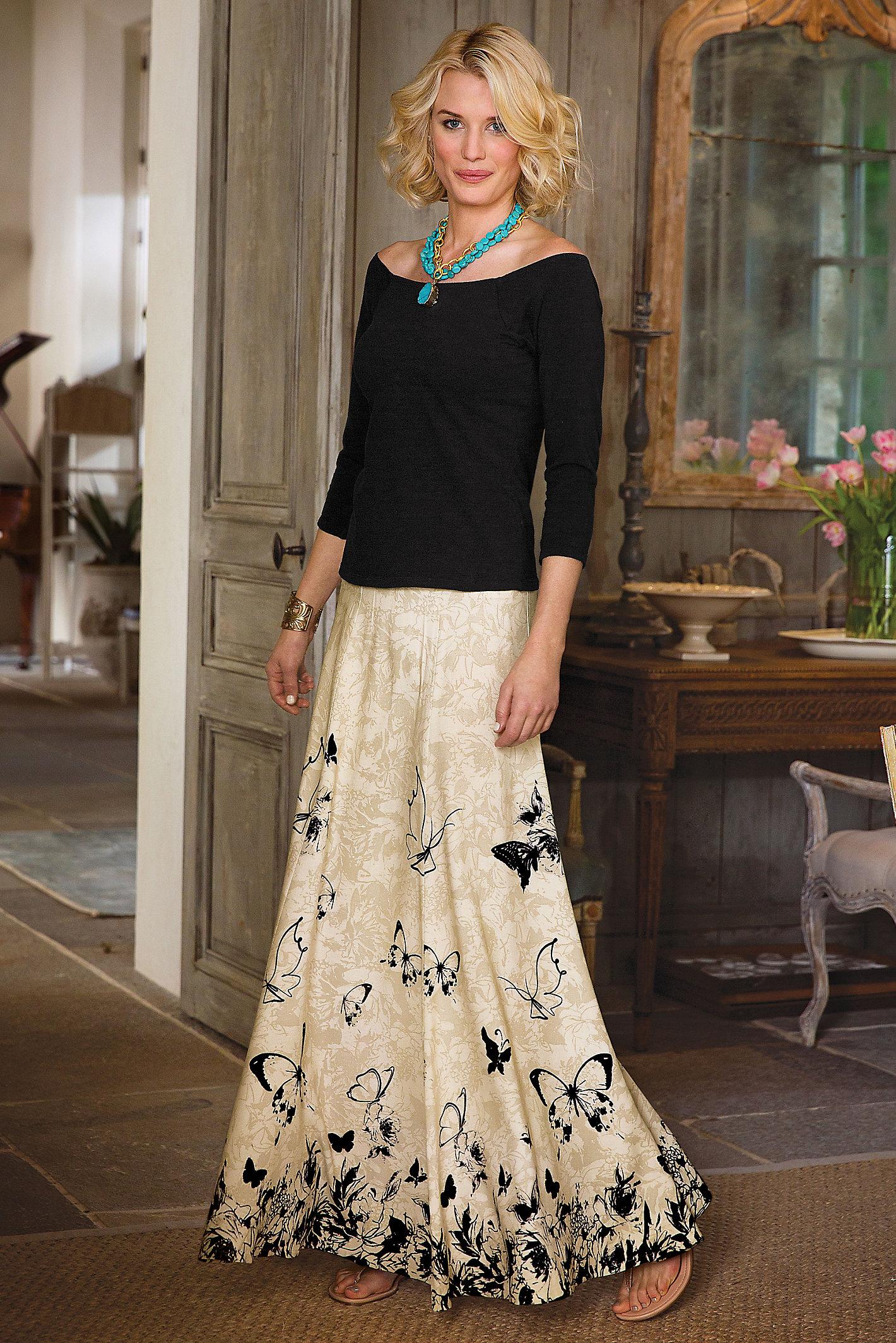Women Spring Fever Skirt