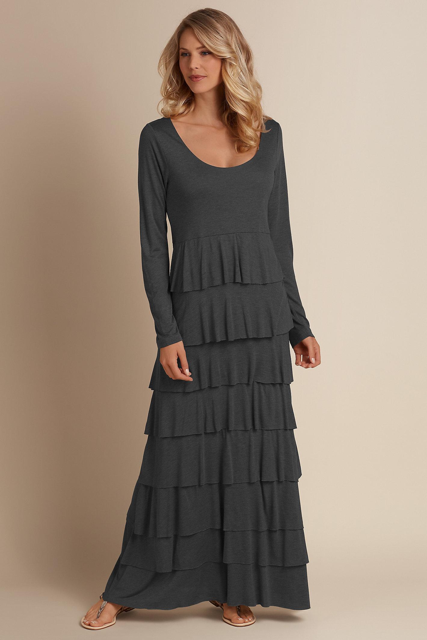 Fontaine Dress