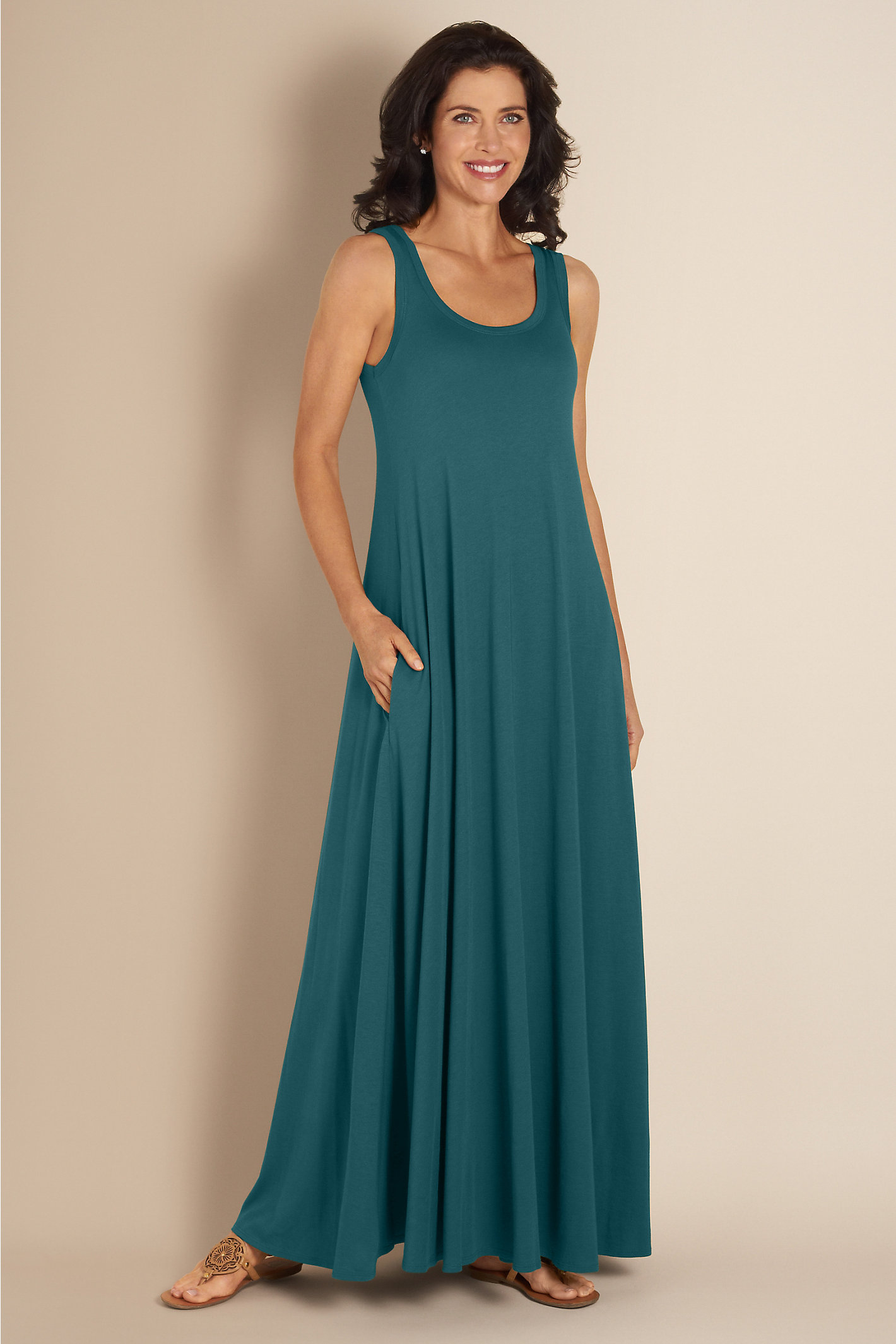 Tall Santiago Dress