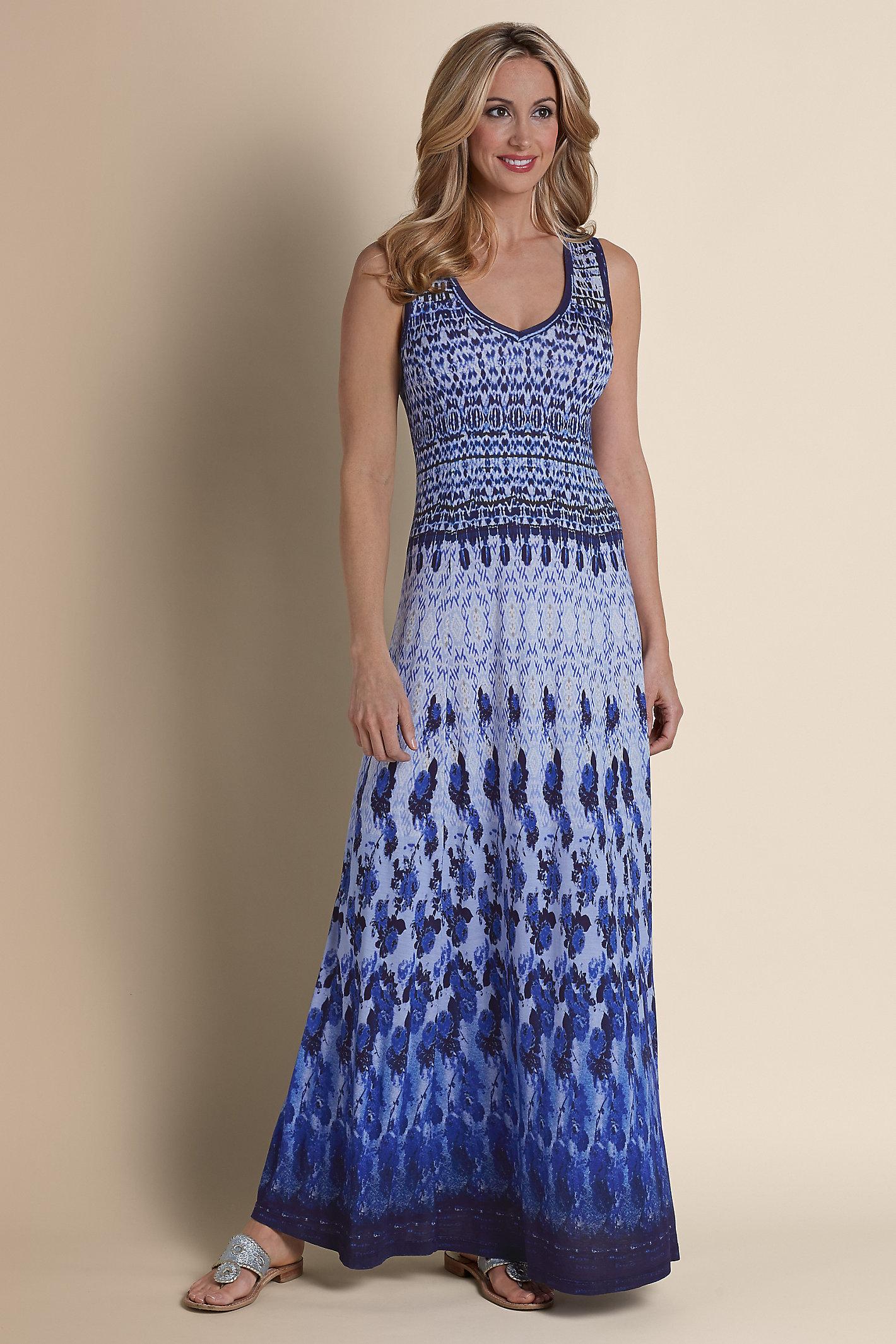Petite Mirabelle Dress