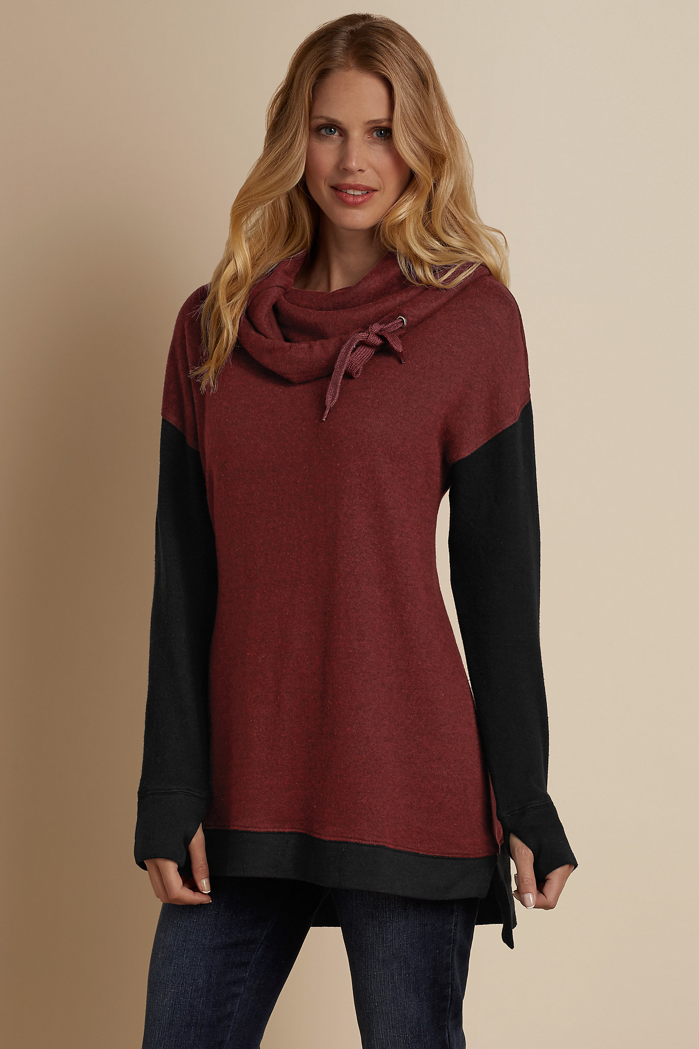 WOMEN SATURDAY PULLOVER
