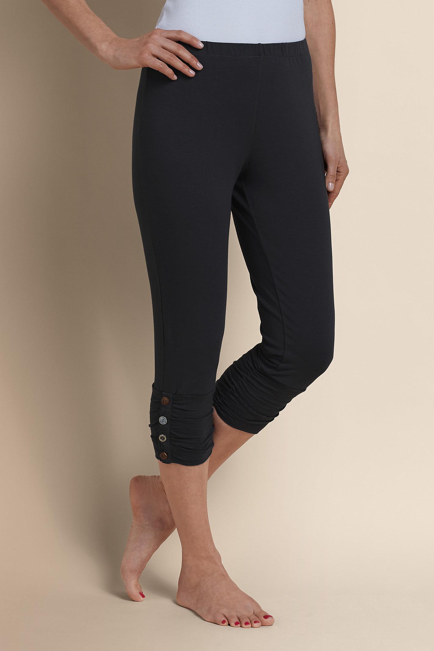 Women Beau Crop Pants