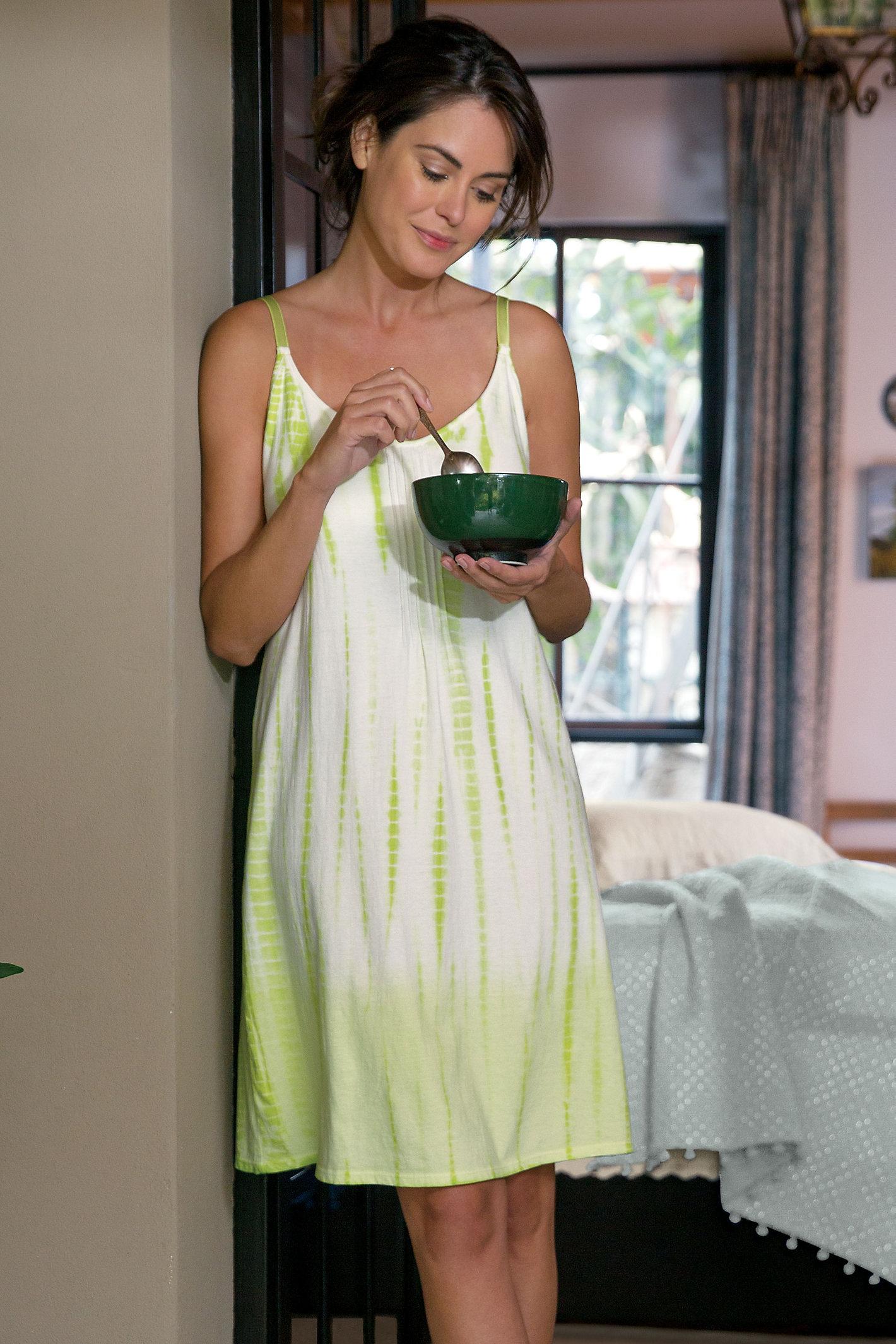 Sunrise Gown