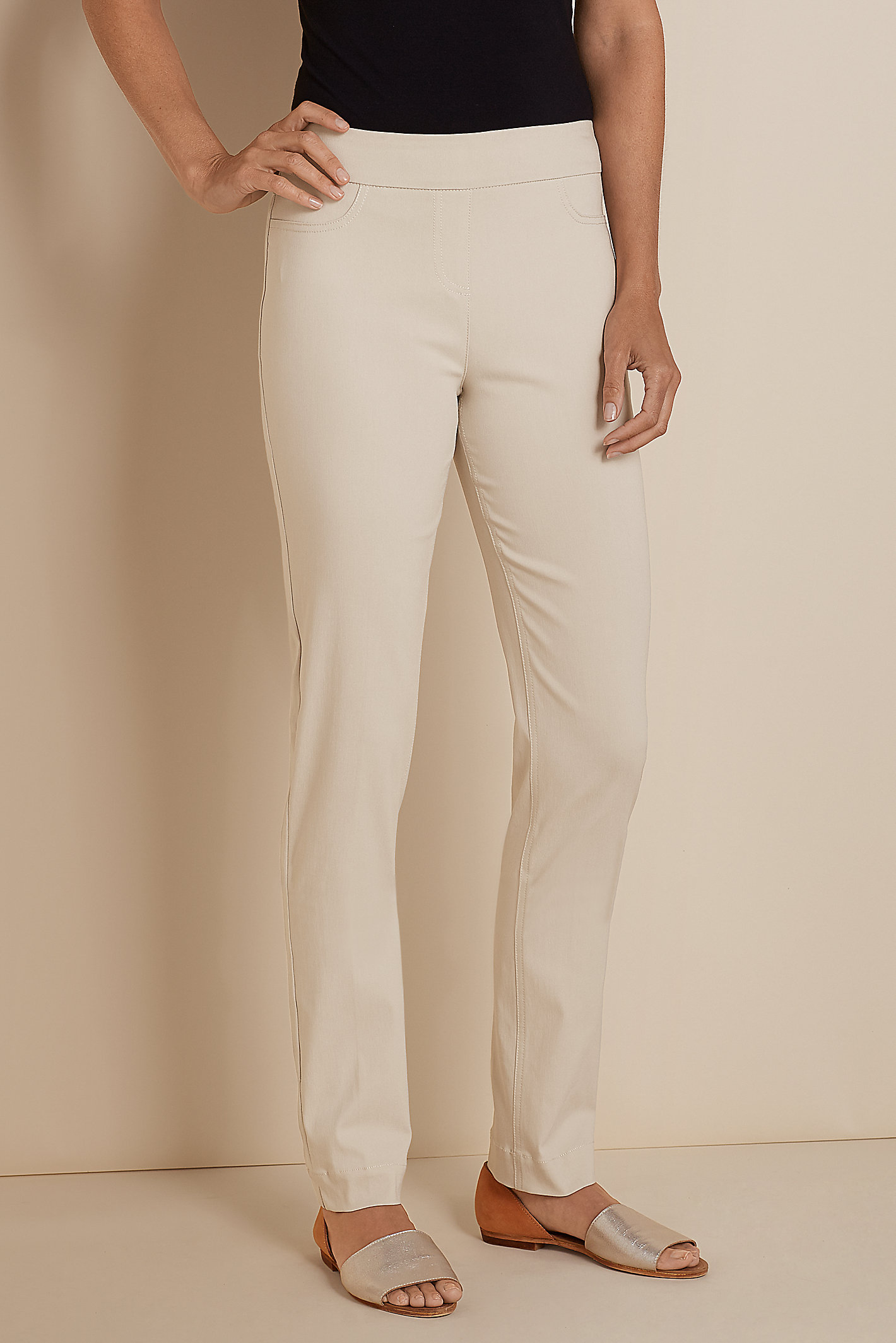 WOMEN SUPER STRETCH PANTS