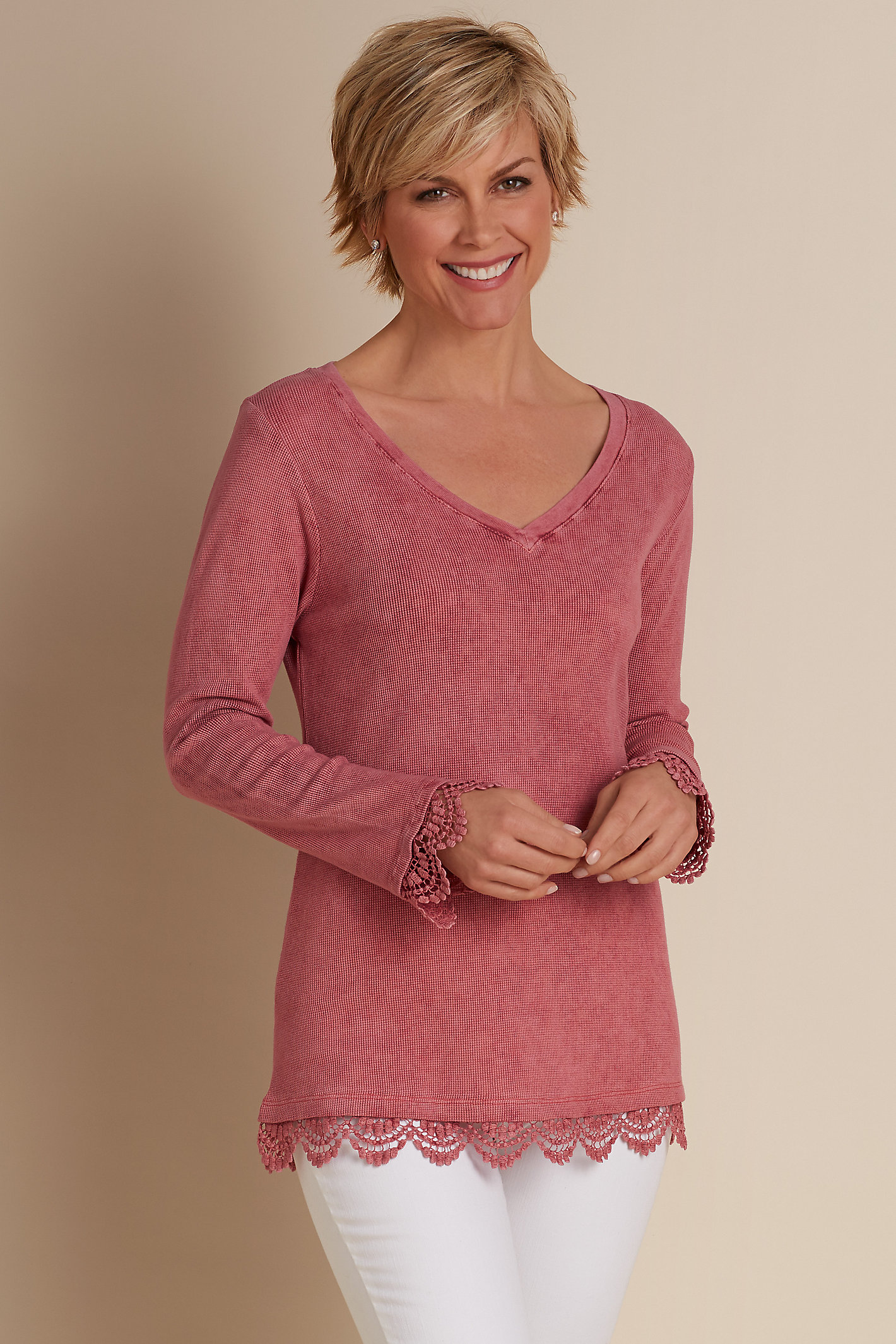 Women Sutton Top