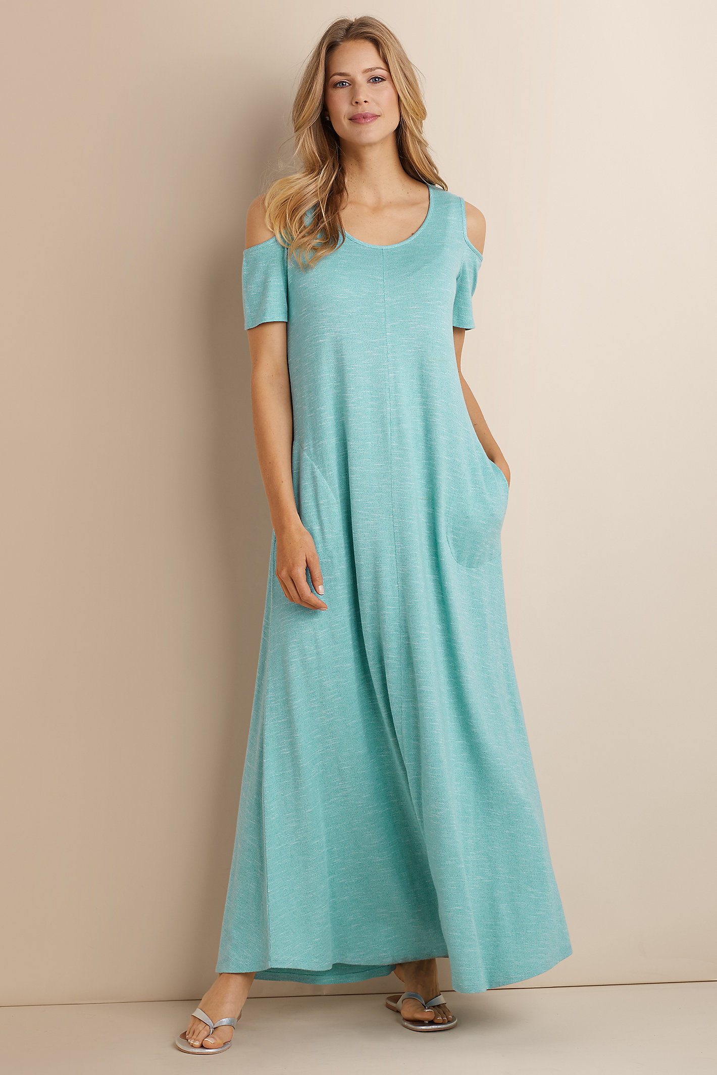 Women Electra Maxi-dress