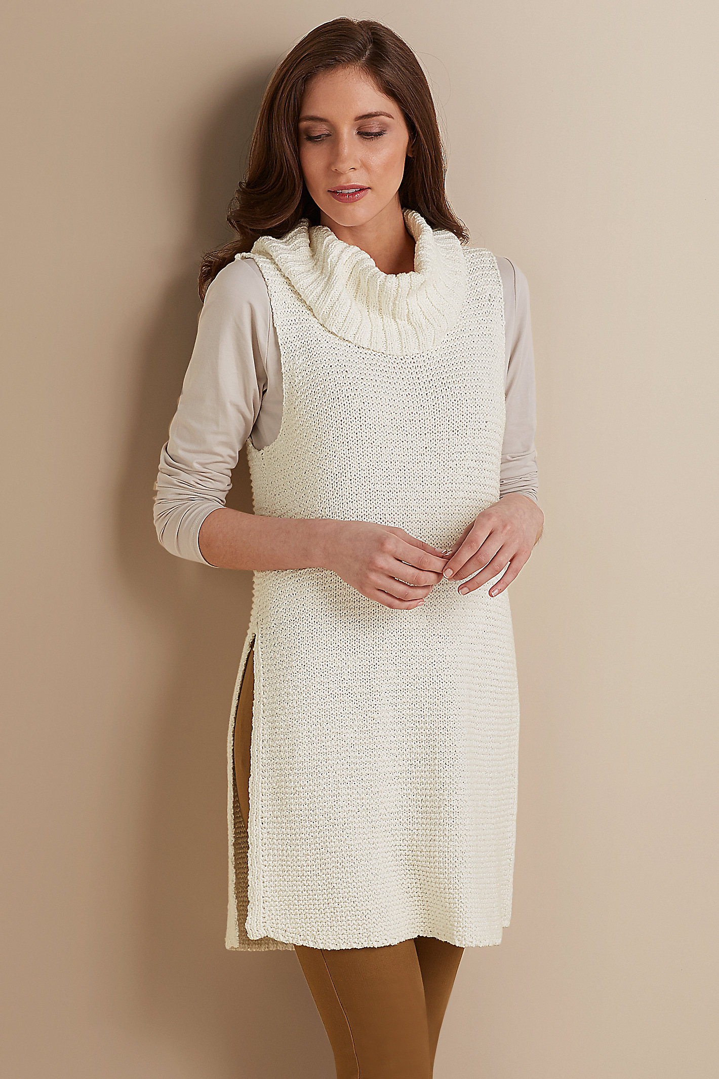 WOMEN PAOLA PULLOVER