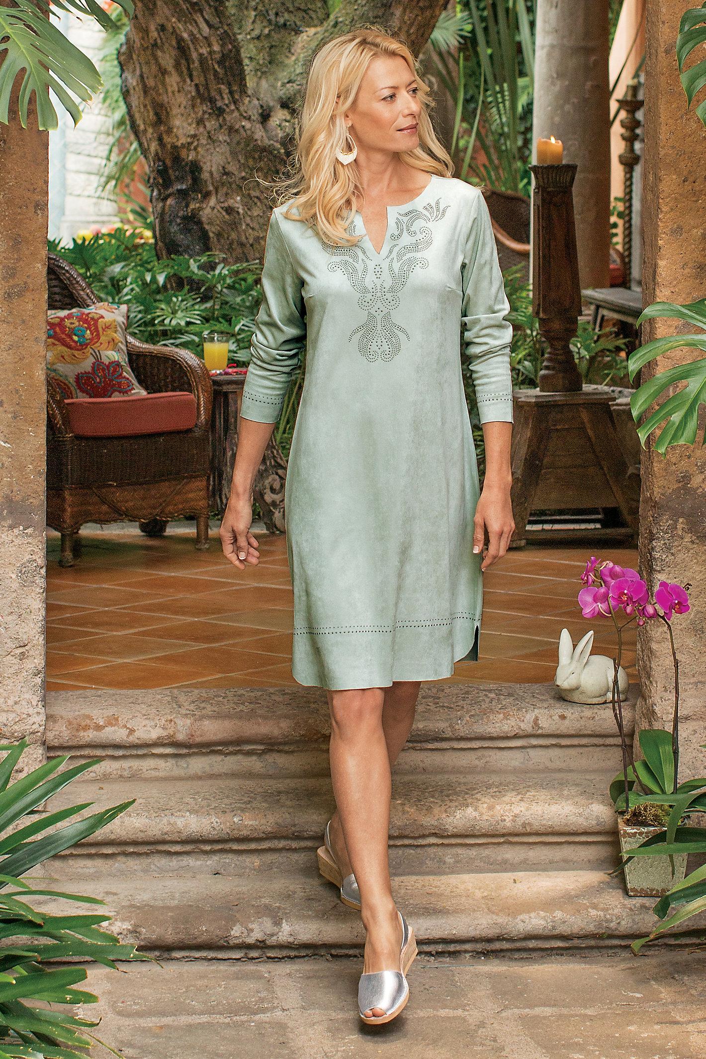 Women Ambrosia Dress