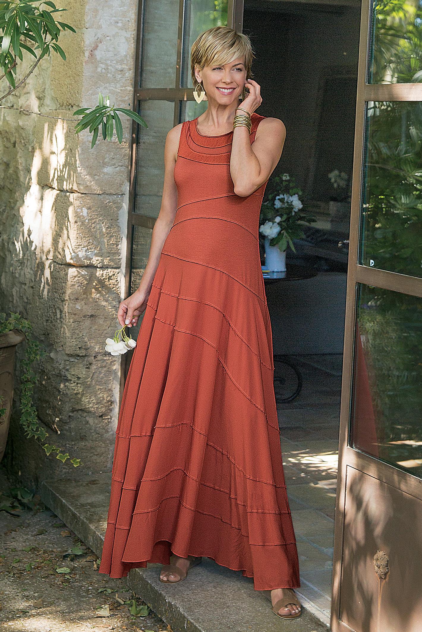 WOMEN MARGOT DRESS
