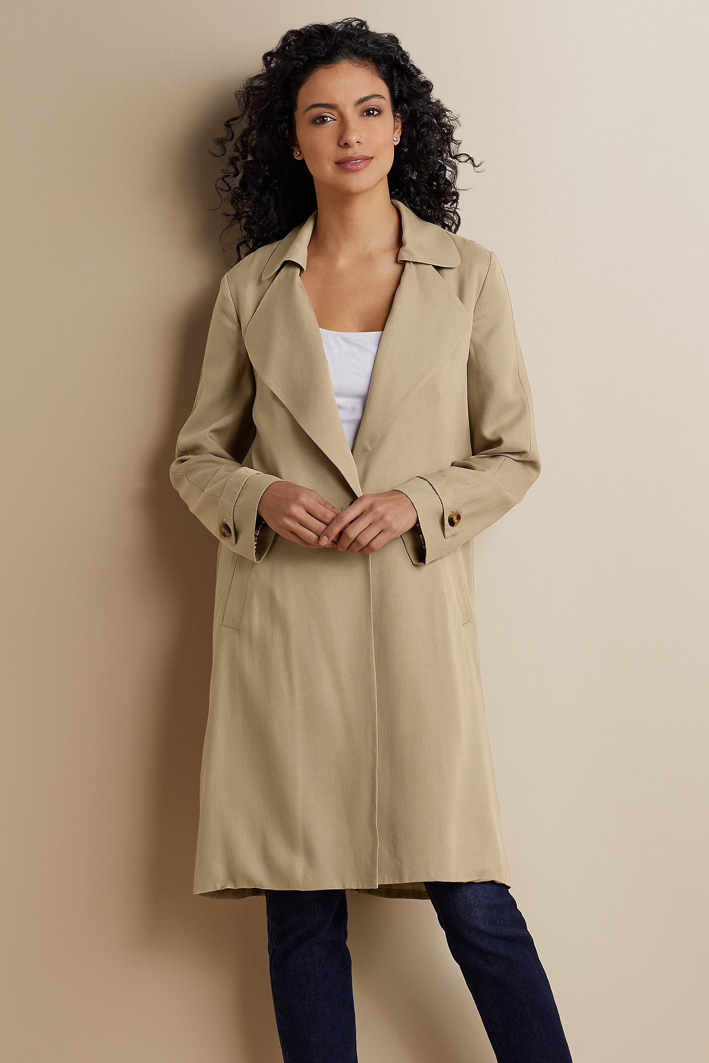 Town & Country Trench