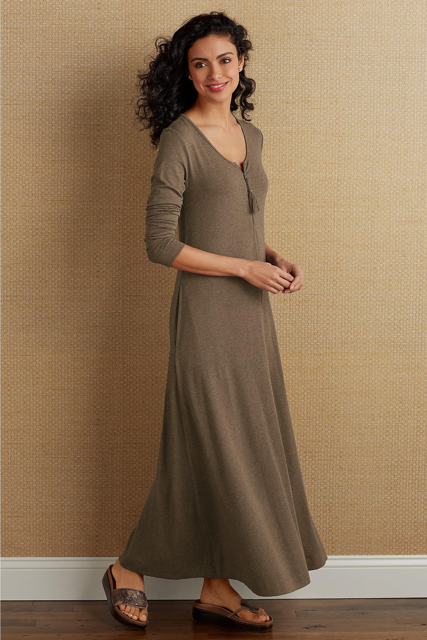 Petite Tulum Dress