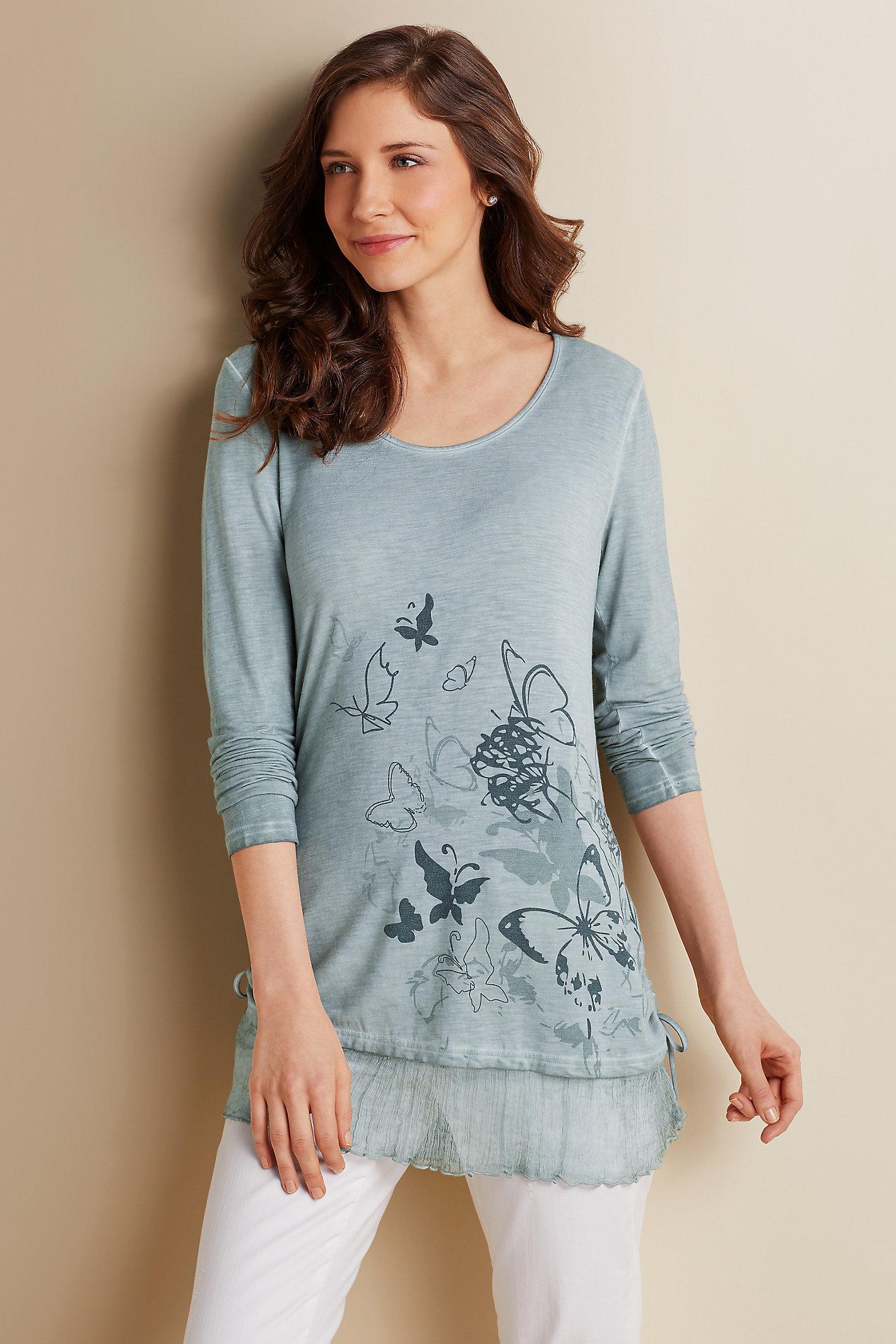 Women Meadowlark Top