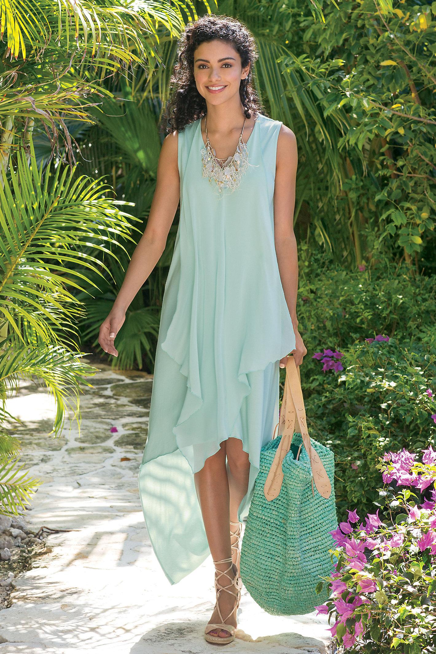 Amalfi Dress