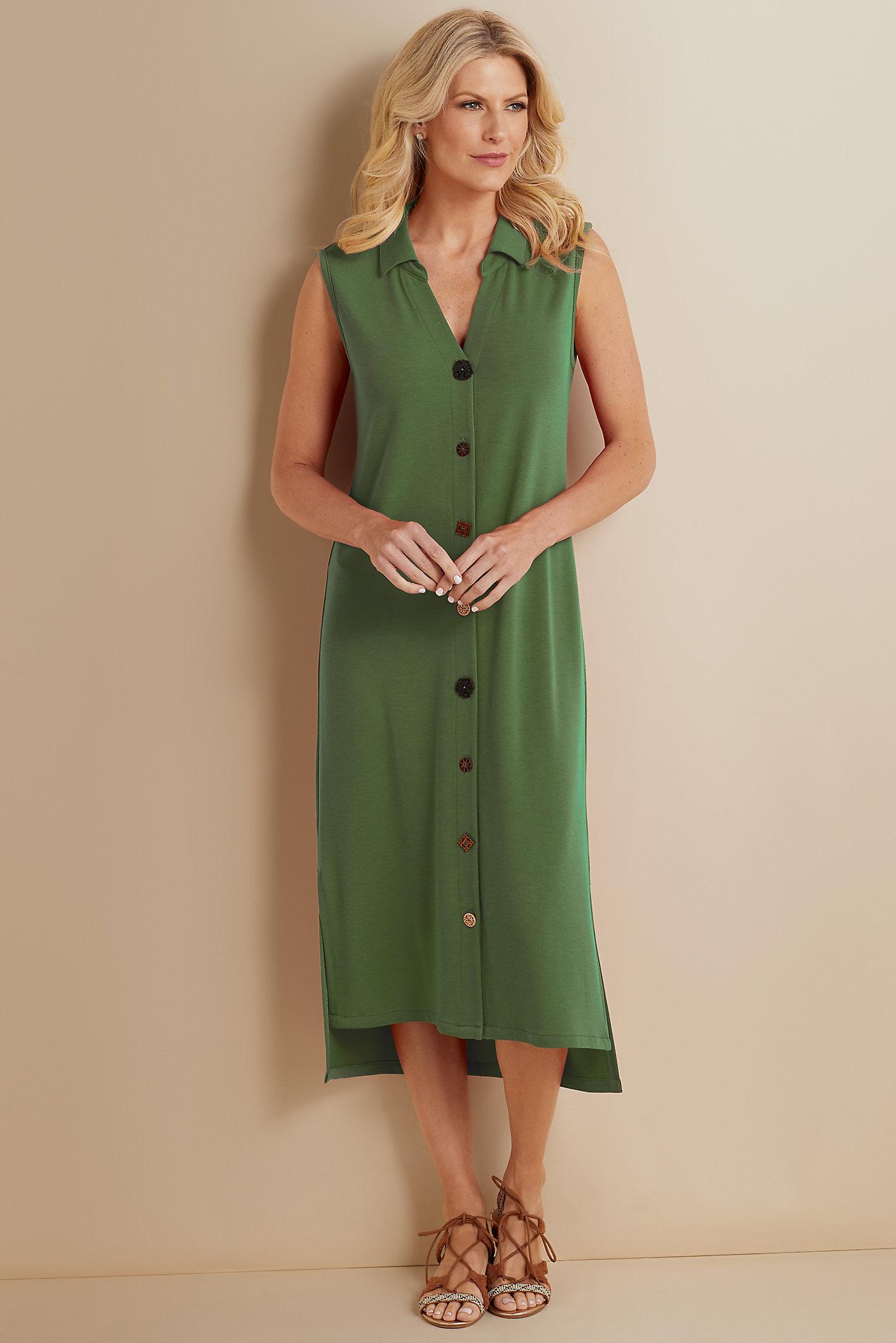 Alvarado Dress