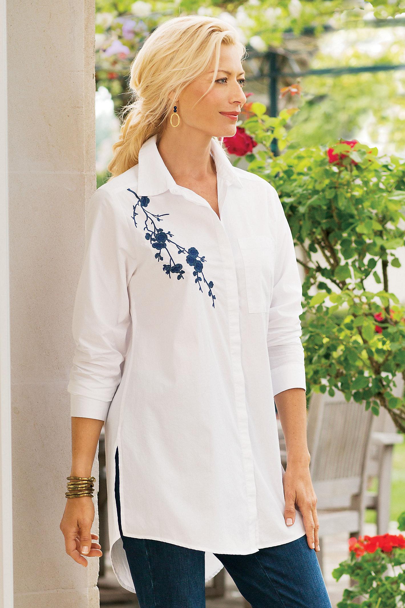 Alexandria Shirt