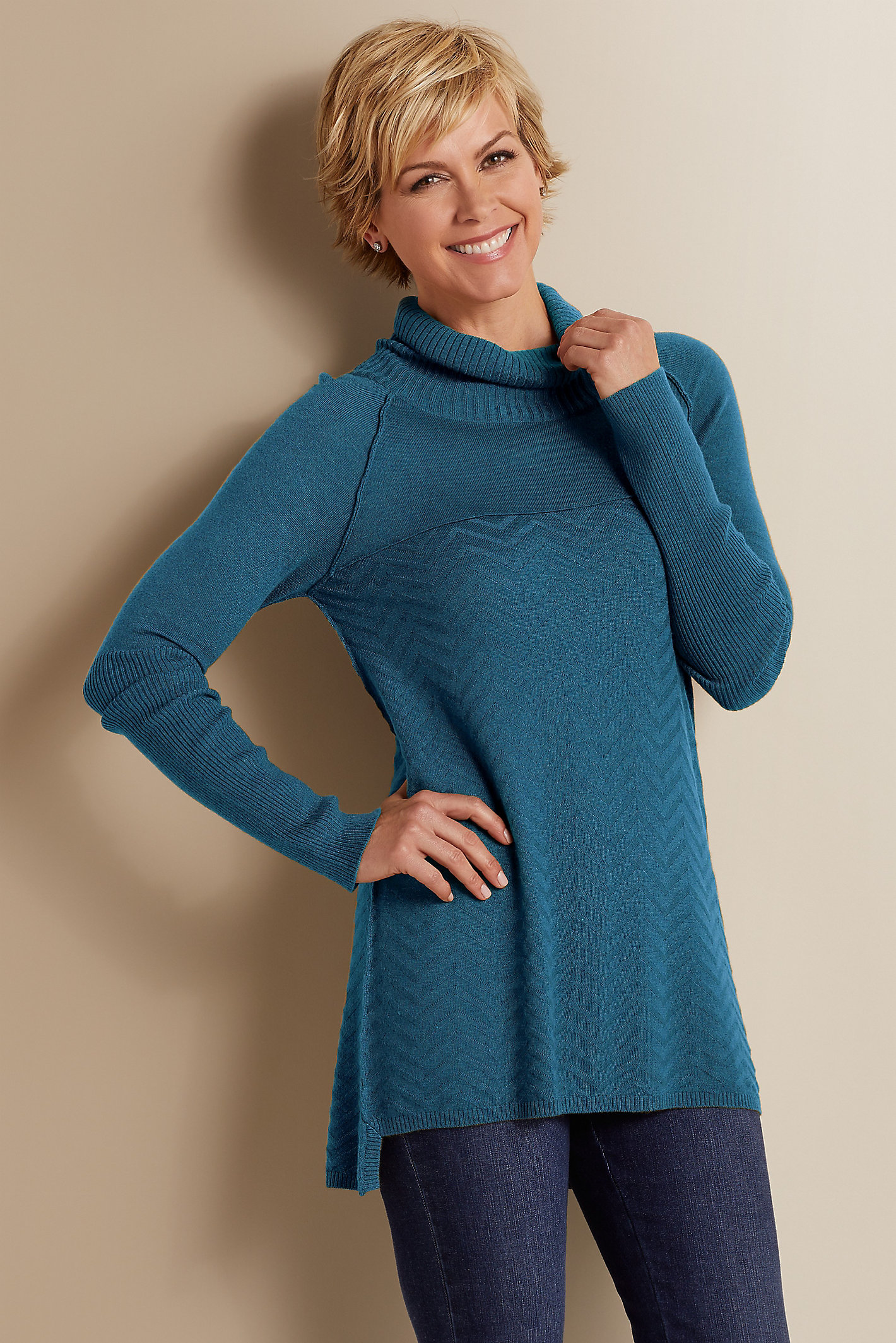 Maxine Pullover