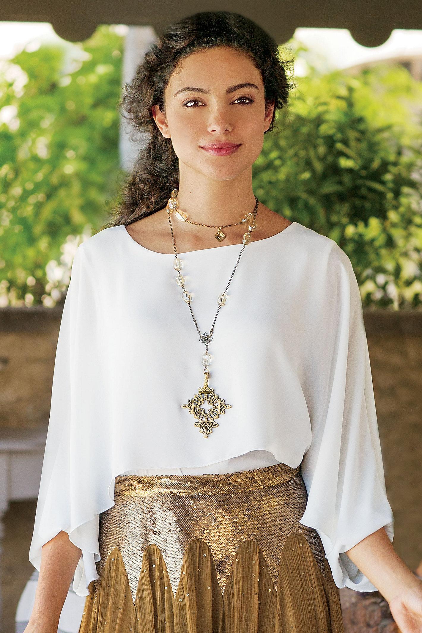 Kara Tunic