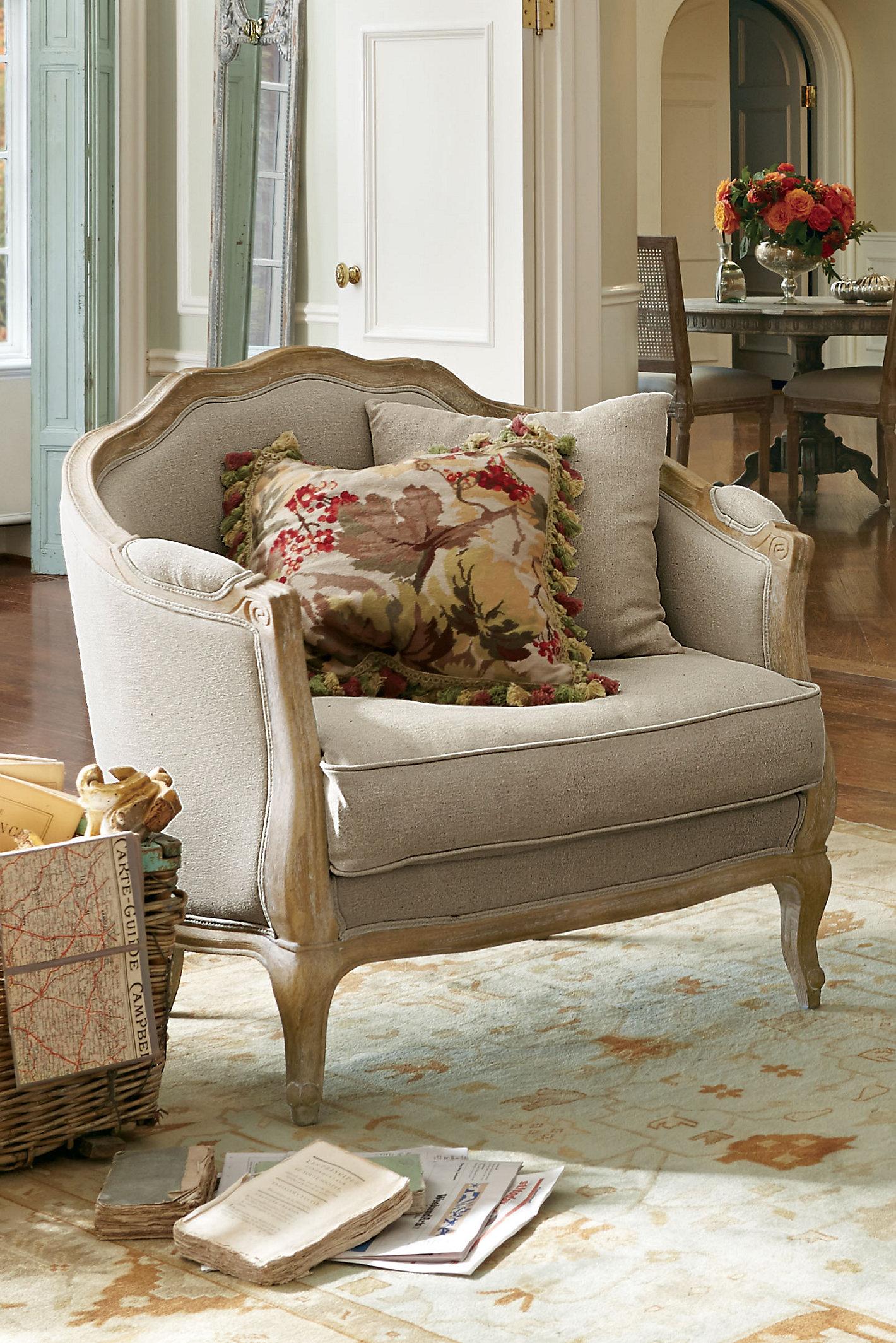 Adreanna Bergere Chair