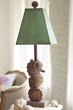 Amphitrite Table Lamp