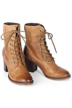Heirloom Boot