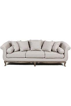 Elyse 3 Seater Sofa