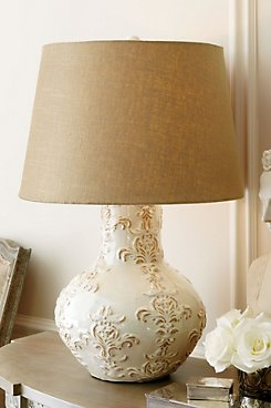 Duchess Table Lamp