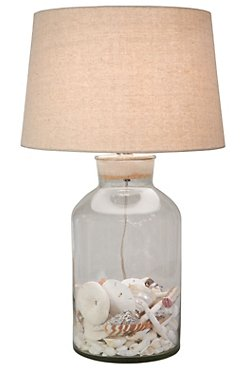 The Keepsake Lamp