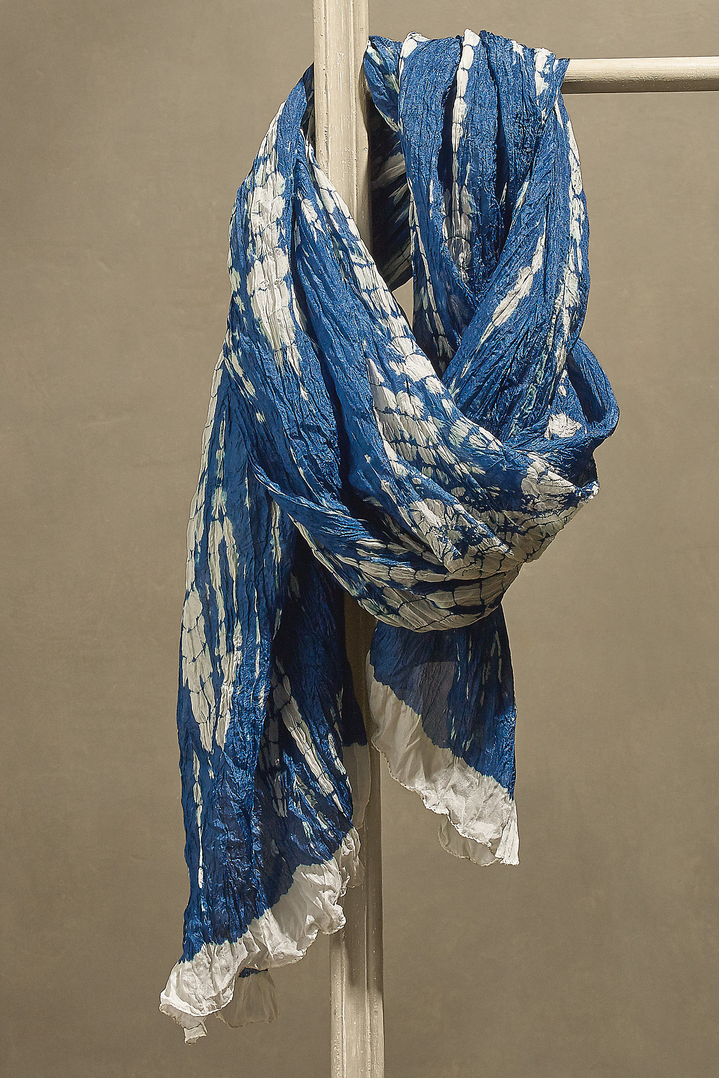 To-die-for Silk Scarf