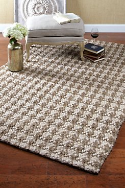 Houndstooth Rugs Home Decor