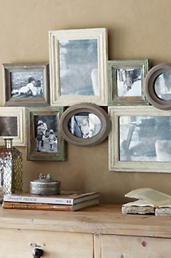 Chaumont Collage Frame