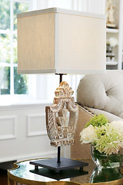 Eclat Table Lamp