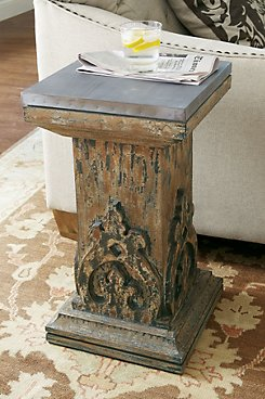Maderon Side Table