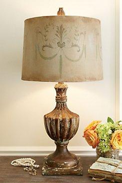Elysee Lamp