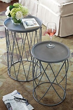 Benet Side Tables