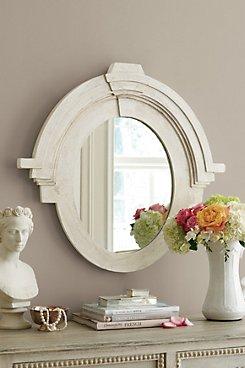 Lucarne Mirror